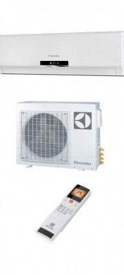 Electrolux Crystal Inverter 9